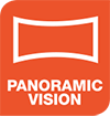 PANORAMIC VISION - Icon